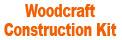 Woodcraft construction kit