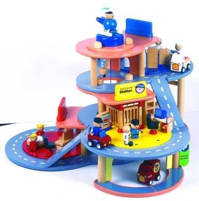 Společenské hry - hračky