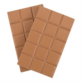 Bigjigs Toys Dřevěná čokoláda 1ks