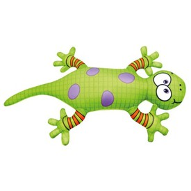 Bino Mlok zelený 56 cm