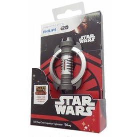 Star Wars Rebels Inquisitor Lightsaber svítící klíčenka