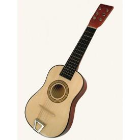 Dřevěné hračky - Kytara 23