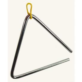 Dřevěné hračky - dětské hudební nástroje - Triangl 6