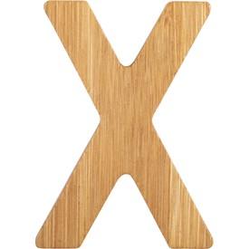 Small Foot Bambusové písmeno X
