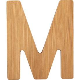 Small Foot Bambusové písmeno M