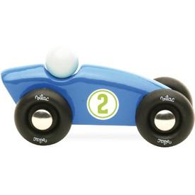 Vilac 2280 Závodní auto GM modré