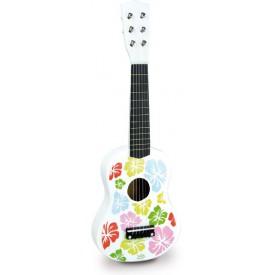 Dětské hudební nástroje - Kytara Hawai