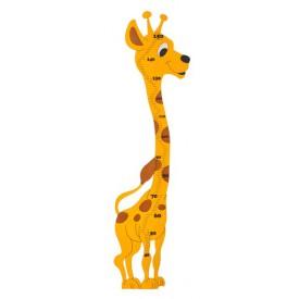 Dětský metr - Žirafa Amina