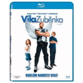 Blu-ray Víla Zuběnka