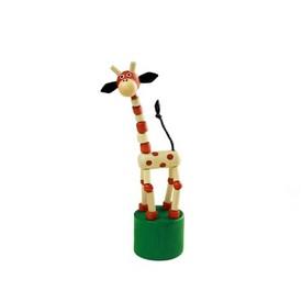 DETOA MMF Žirafa přírodní