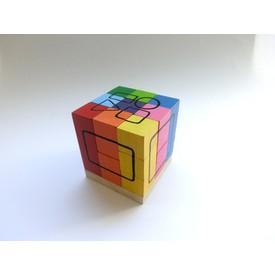 DETOA Dětská 3D skládačka