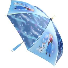 Legler Deštník Ledové království-  Frozen s osvětlením