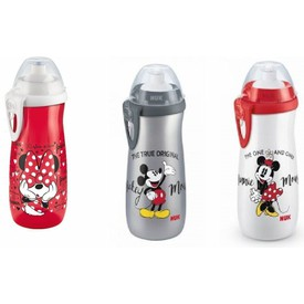 NUK First Choice Sports Cup Mickey Mouse 450 ml 1 kus
