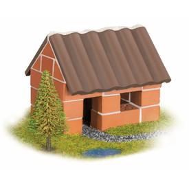 Stavebnice Teifoc 3616 Malý domek