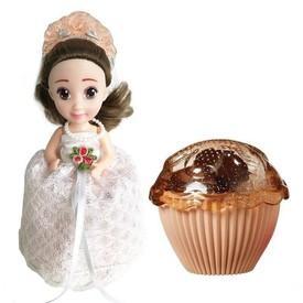 CUPCAKE Wedding Edition Voňavá panenka Sharon