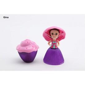 CUPCAKE Voňavá mini panenka Gina
