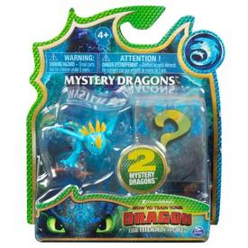 Spin Master Draci 3 sběratelské figurky dvojbalení BUŘINA