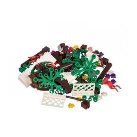 L-W Toys Kreativní set dívčí 70 ks