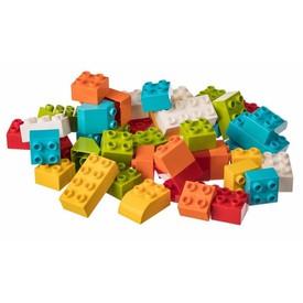 L-W Toys Stavebnice pro nejmenší stavitele KOSTKY 1,5+