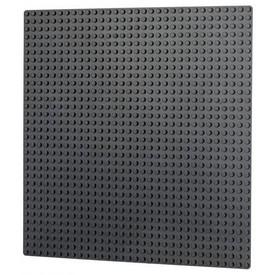 L-W Toys Základová deska 32x32 černá