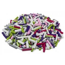 L-W Toys Dívčí set 1000 ks
