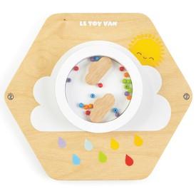 Le Toy Van Petilou panel barevný déšť