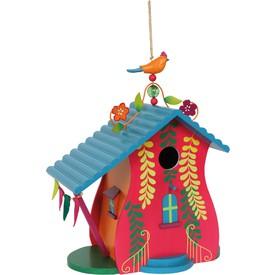 Small Foot Dětské dekorace - Ptačí budka Maui