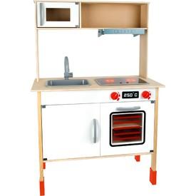 Small Foot Dřevěná moderní kuchyňka Play