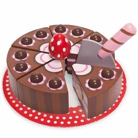 Le Toy Van čokoládový dortík