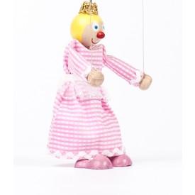 Gerlich Dřevěná loutka Princezna Anička