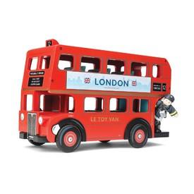 Le Toy Van Autobus London poškozená krabička