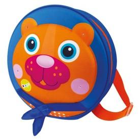 Bino Kulatý batoh medvěd