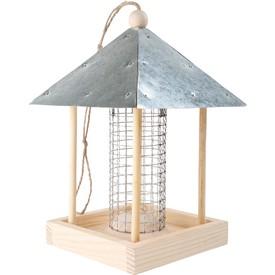 Small Foot Dřevěné krmítko pro ptáčky