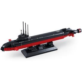 SLUBAN Stavebnice Ponorka 193 ks