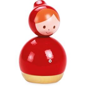 Vilac Hrací skříňka červená karkulka