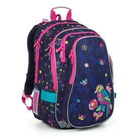 TOPGAL Školní batoh LYNN 19008 G