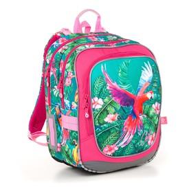 TOPGAL Školní batoh ENDY 18001 G