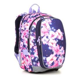TOPGAL Školní batoh MIRA 18019 G