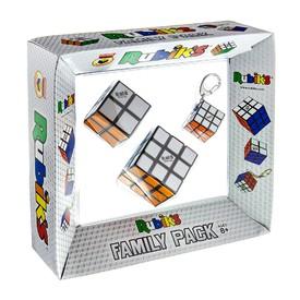 Rubikova kostka Family Pack