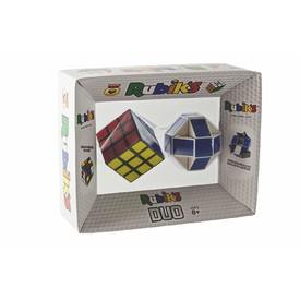 Rubikova kostka Duo