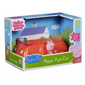 PEPPA PIG Auto s figurkou II