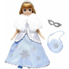 Lottie Panenka Sněhová královna