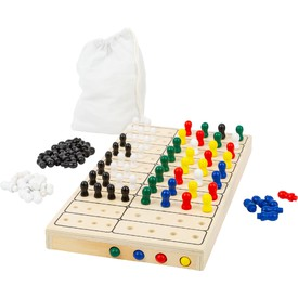 Small Foot Logická hra tajný kód