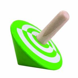 Detoa Káča zelená