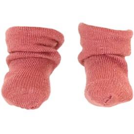 Petitcollin Ponožky Ronny pro panenku 34 cm