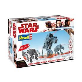 Revell Build Play SW 06761 - First order Heavy assault walker 1:53