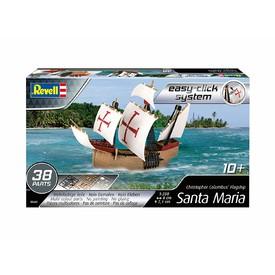 Revell EasyClick loď 05660 - Santa Maria (1:350)
