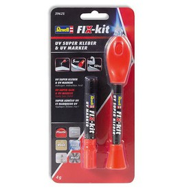 Revell Fix-kit UV lepidlo (4g)