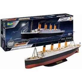 REVELL Easy Click loď 05498 RMS TITANIC 1:600