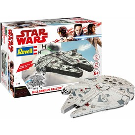 Revell Build Play SW 06765 - Millennium Falcon